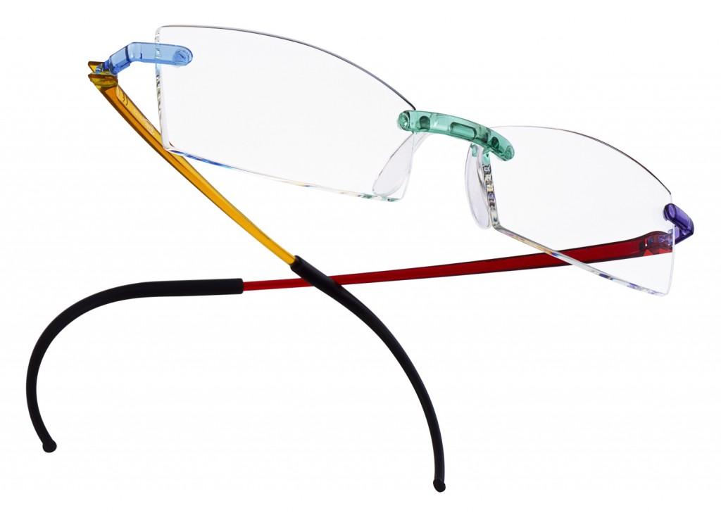 Designer Eyeglass Frames Phoenix : ITALEE 2.5 EYEGLASS FRAMES Glass Eye
