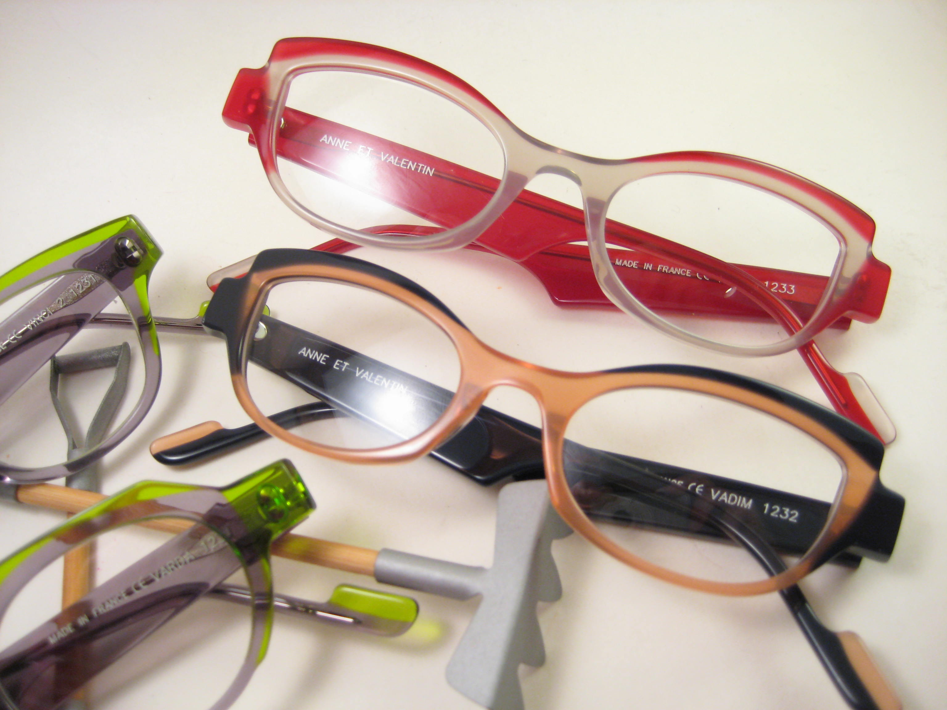 Anne et Valentin - 4/6 - Eye Spy Optical   Eye Spy Optical