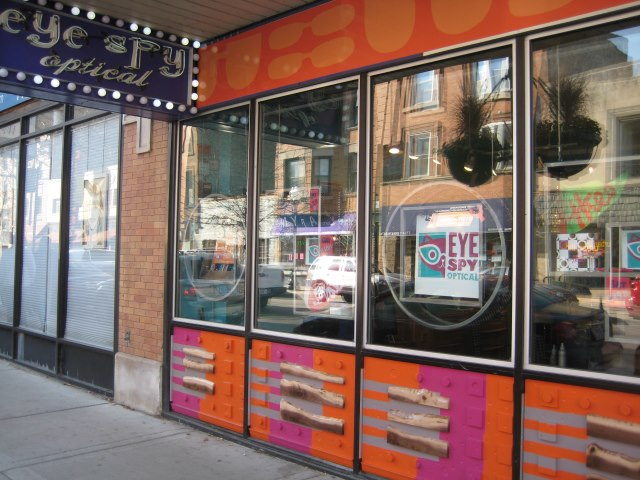 New Storefront!