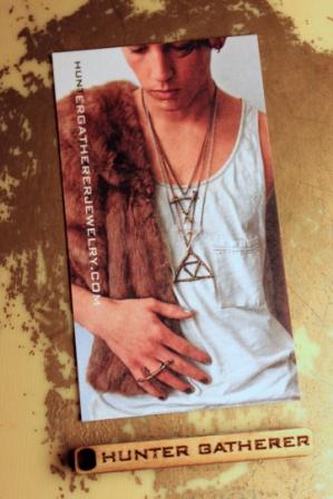 Hunter Gatherer Jewelryweb