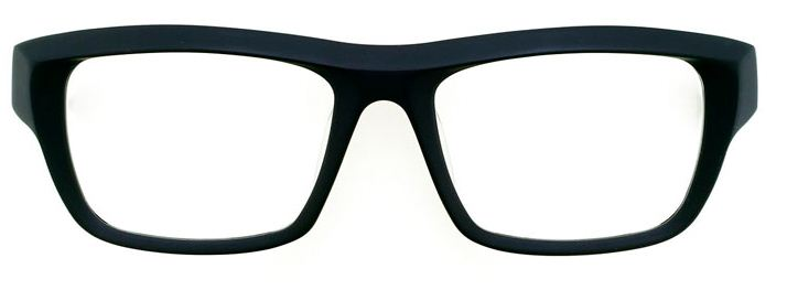 Funky Optical Frames