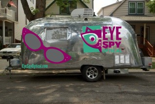 Eye Spy Airstream