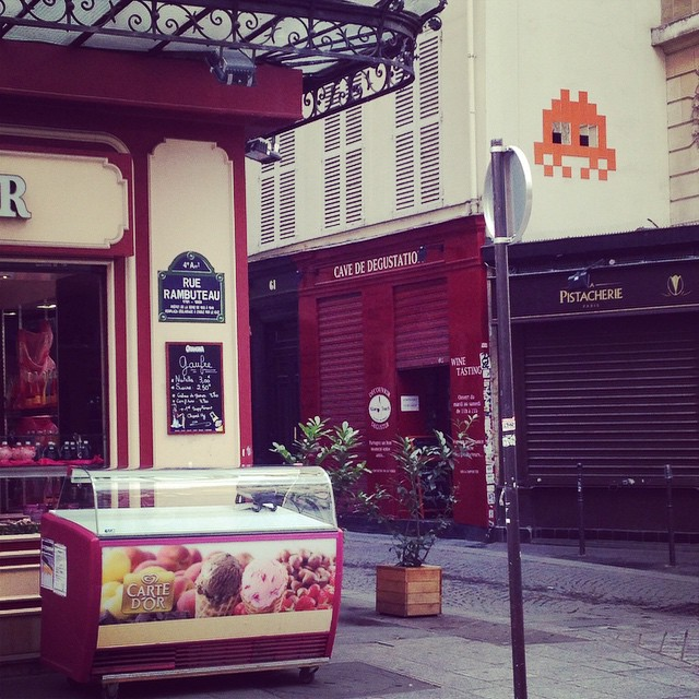 rue _rambuteau