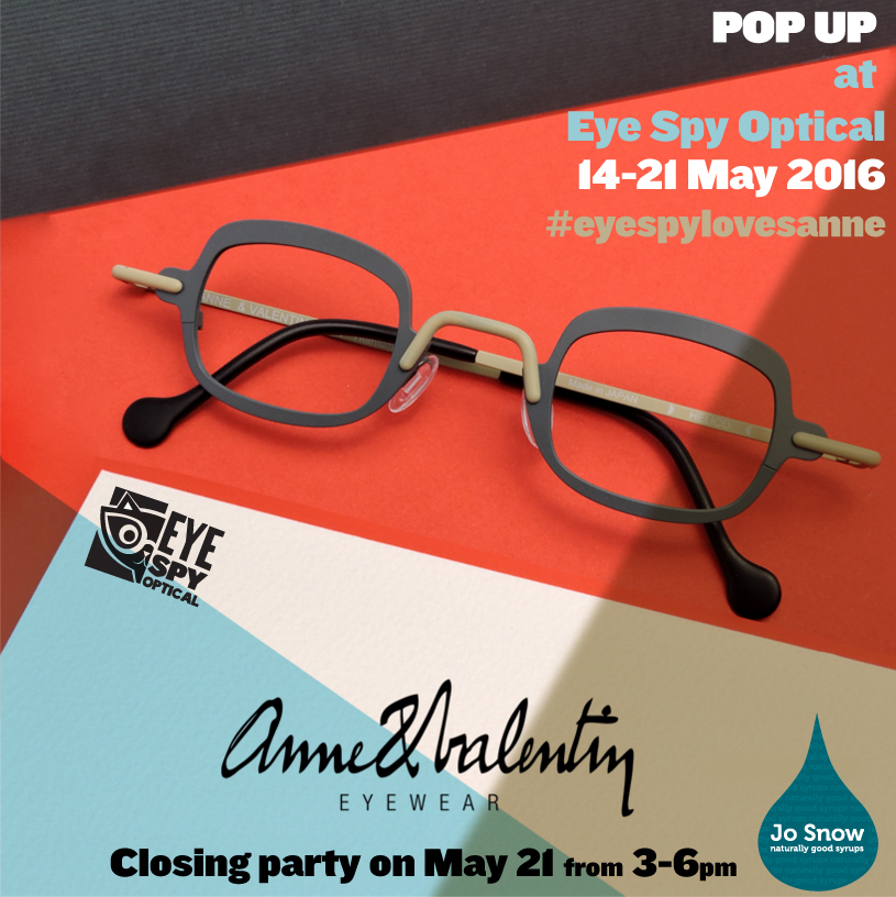 Anne et Valentin Pop-up Shop