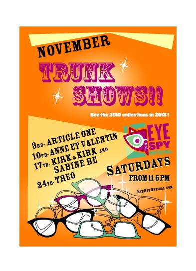 2018-Nov-Trunk-Show