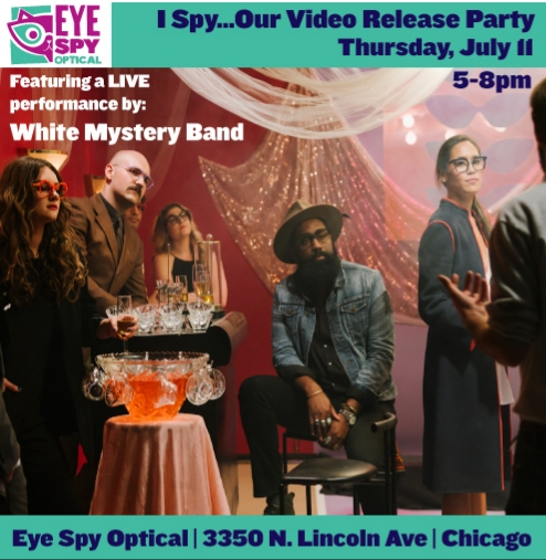 Video Release Party