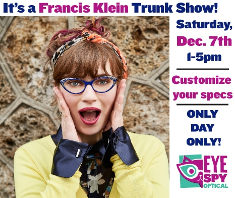 Francis Trunk Shows